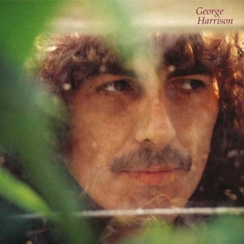 George Harrison - George Harrison (Vinyl)