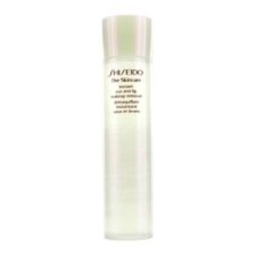 Shiseido The Skincare Instant Eye & Lip Makeup Remover