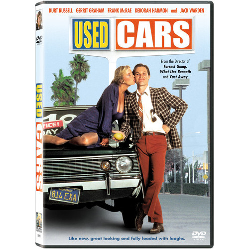 SONY PICTURES HOME ENT Used Cars