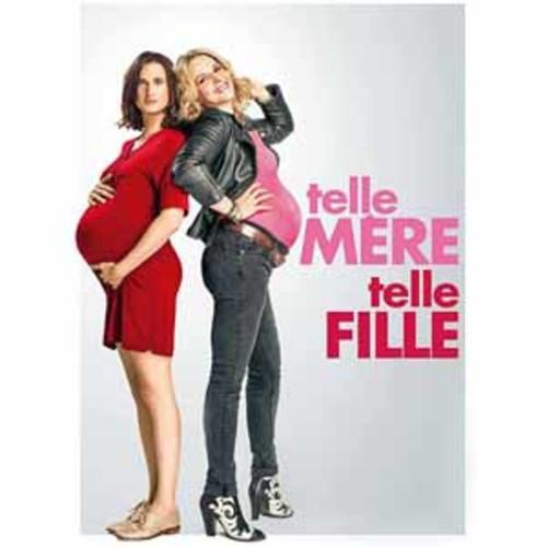 Telle Mre, Telle Fille [DVD]