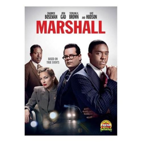 Marshall (DVD)