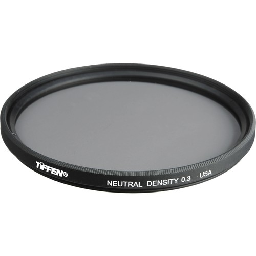 Tiffen 77mm Neutral Density 0.3 Lens Filter