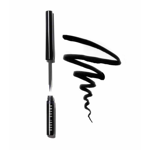 Long-Wear Liquid Liner Carbon Black