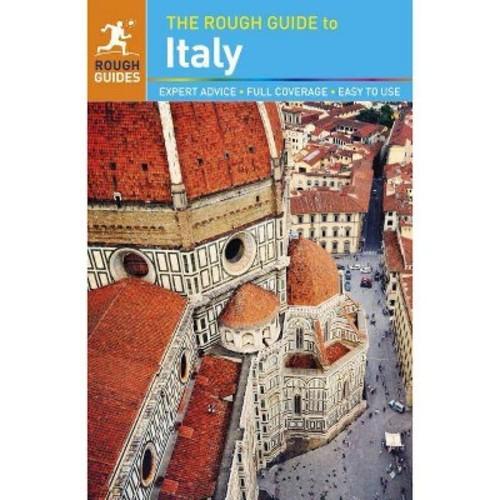 Rough Guide to Italy: The Rough Guide to Italy (Paperback)