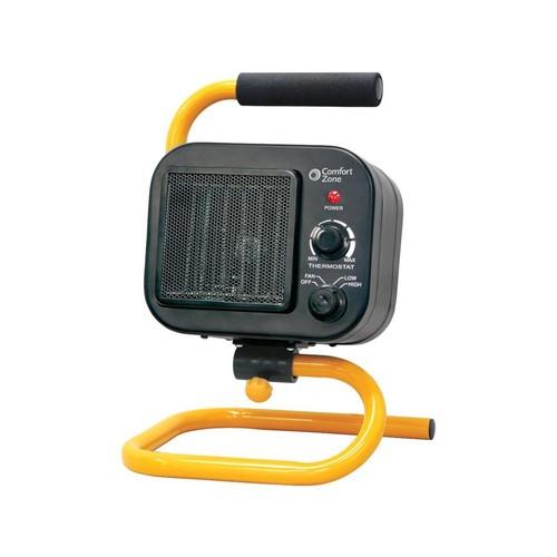 COMFORT ZONE CZ250 Shop Heater - HBCLCZ250
