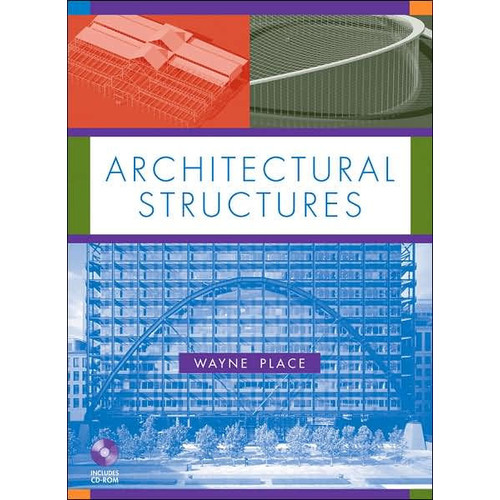 Architectural Structures / Edition 1