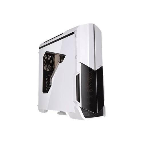 ThermalTake Versa N21 Snow - Mid tower - ATX - no power supply