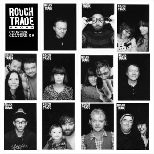 Rough Trade Shops: Counter Culture 2009 [CD]