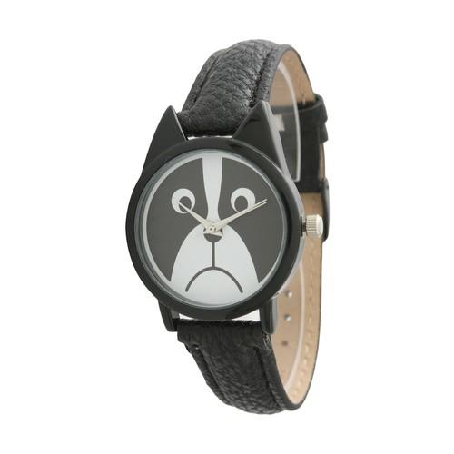 Precious Animal Face Watch