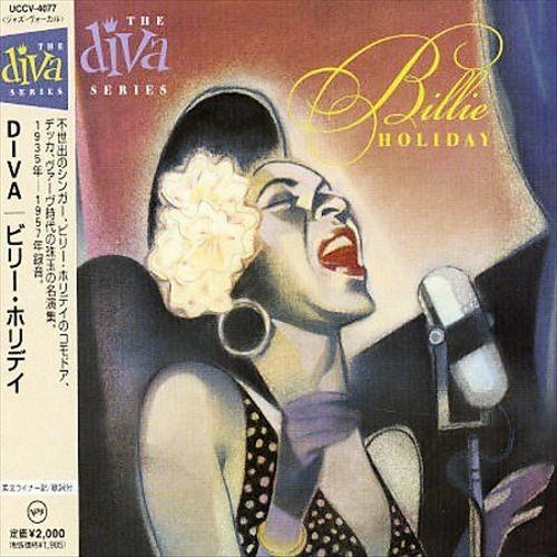 The Diva [CD]
