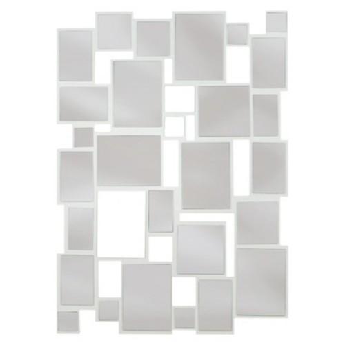 Kenroy Home Wall Mirror - White