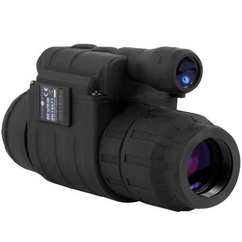 Sightmark Sm14071 Ghost Hunter 2 x 24mm Night Vision Monocular