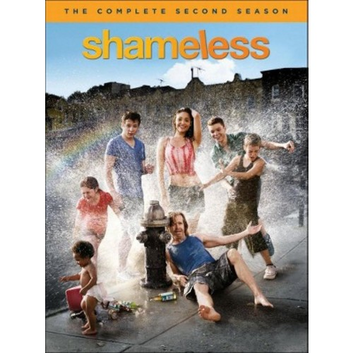 Shameless: The Complete Second Season [3 Discs]