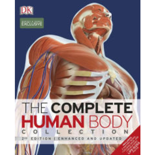 Complete Human Body Collection
