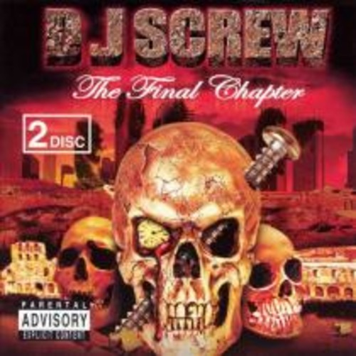 The Final Chapter [CD] [PA]