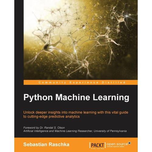 Python Machine Learning Essentials
