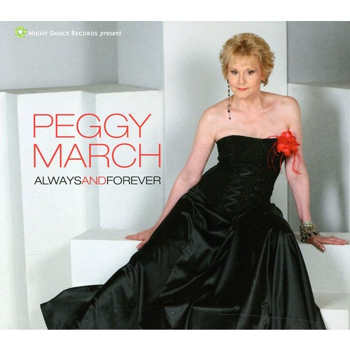 PEGGY MARCH - ALWAYS & FOREVER