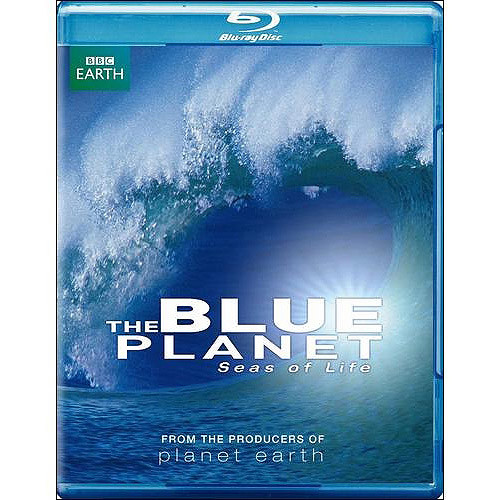 Blue Planet-Seas of Life (Blu-ray)
