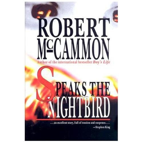 Speaks the Nightbird : Limited Edition (Hardcover)