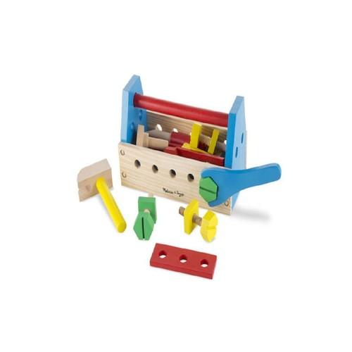 Melissa & Doug Toy Tool Kit