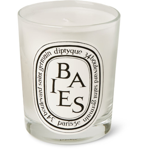 Diptyque - Baies Scented Candle, 190g