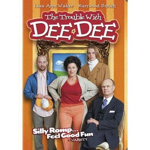 The Trouble with Dee Dee (DVD)