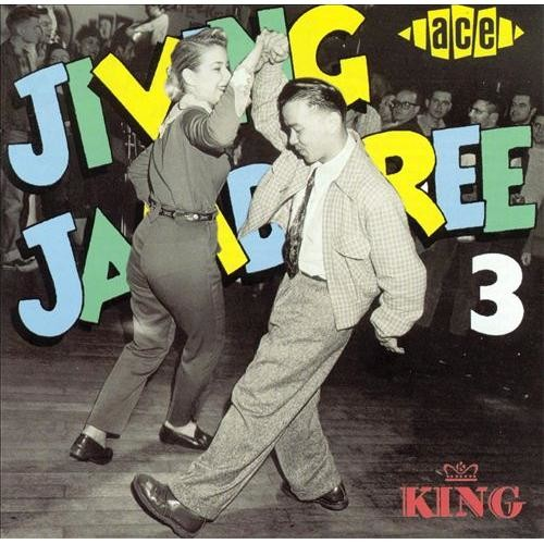 Jiving Jamboree, Vol. 3 [CD]