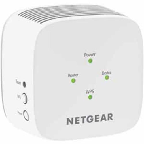 Netgear AC1200 Dual-Band WiFi Range Extender