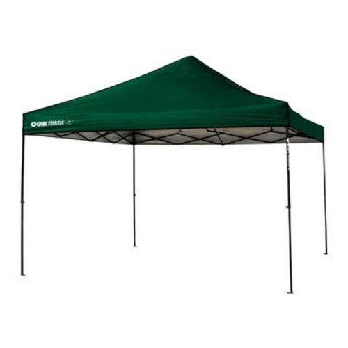 Quik Shade Weekender Elite WE144 12'x12' Instant Canopy - Green