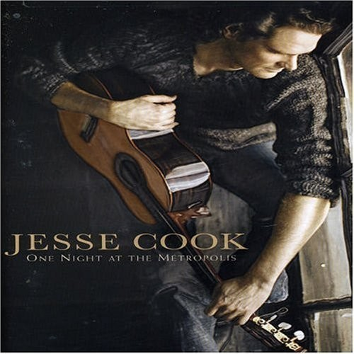 Jesse Cook: One Night at the Metropolis