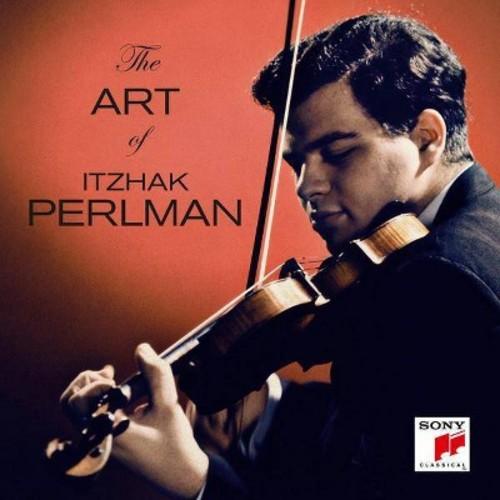 Itzhak Perlman - The Art Of Itzhak Perlman