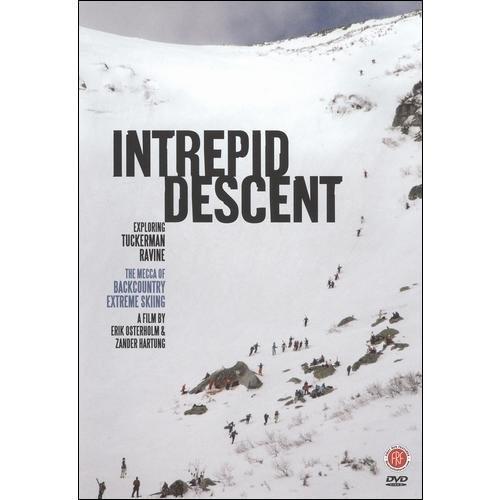 Intrepid Descent [DVD] [2008]