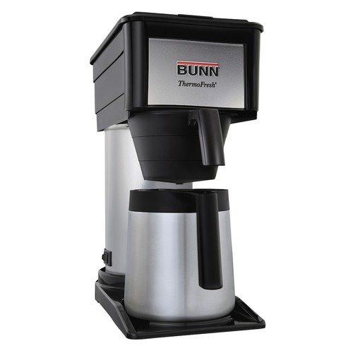 BUNN Velocity Brew 10-Cup Thermal Carafe Coffee Brewer