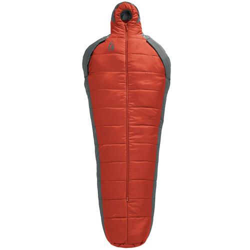 SIERRA DESIGNS Mobile Mummy 1.5 Season SYN Sleeping Bag, Regular