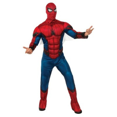 Men's Spider-Man Homecoming - Adult Costume