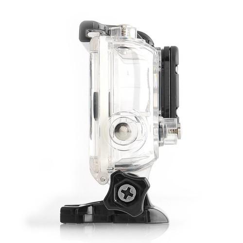 Opteka OPT-GPWPC Underwater Housing & Anti-Fog Inserts for GoPro Hero 3 Camera (NOT Hero 3+)