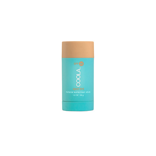 COOLA Mineral Sport SPF 50 Tinted Stick in