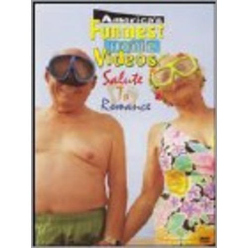 America's Funniest Home Videos: Salute to Romance