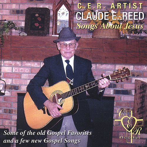 Songs About Jesus [CD]