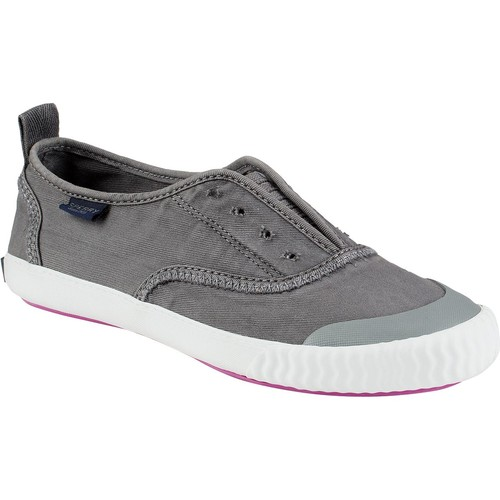 Sperry Top-Sider Sayel Clew Washed Canvas Shoe - Women's