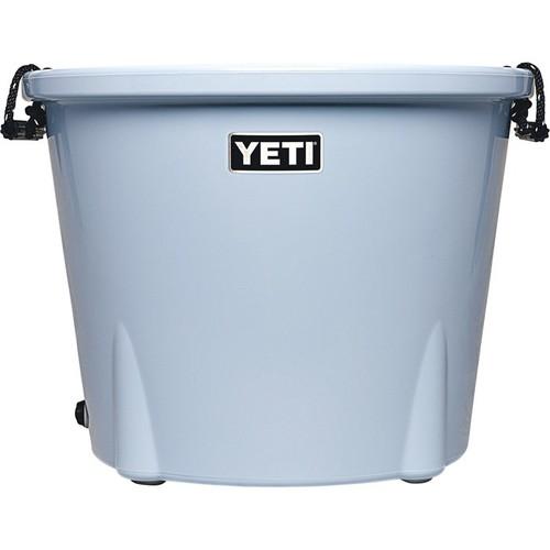 Yeti Tank 85 Tub Cooler  Blue, 96-Can Capacity