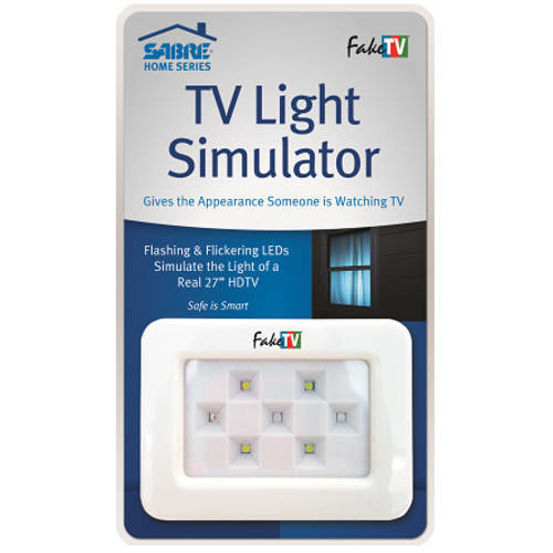 SABRE Fake TV Light Simulator