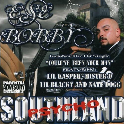 Southland Psycho [CD] [PA]