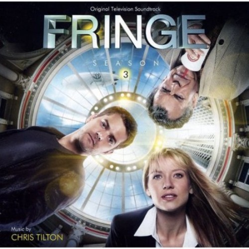 Fringe: Season 3 [Original Television Soundtrack] - Original Soundtrack - CD