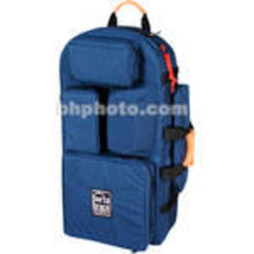 HK-2 Hiker Backpack Camera Case (Blue)