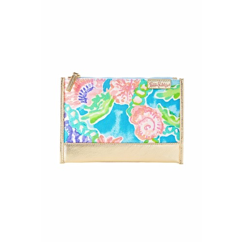 Lilly Pulitzer Gypset Pouch