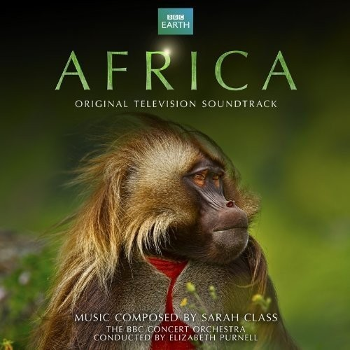 Africa [Original Television Soundtrack] [CD]