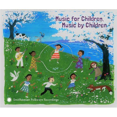 Music for Children Music by Children [CD]