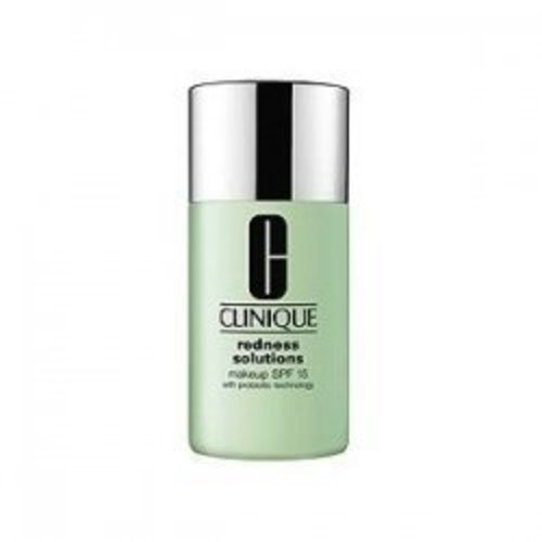 Clinique Redness Solutions Makeup SPF 15 with Probiotic Technology Calming Alabaster 1 FL.OZ