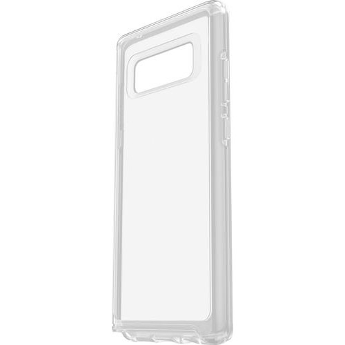 OtterBox - Symmetry Series Case for Samsung Galaxy Note8 - Clear